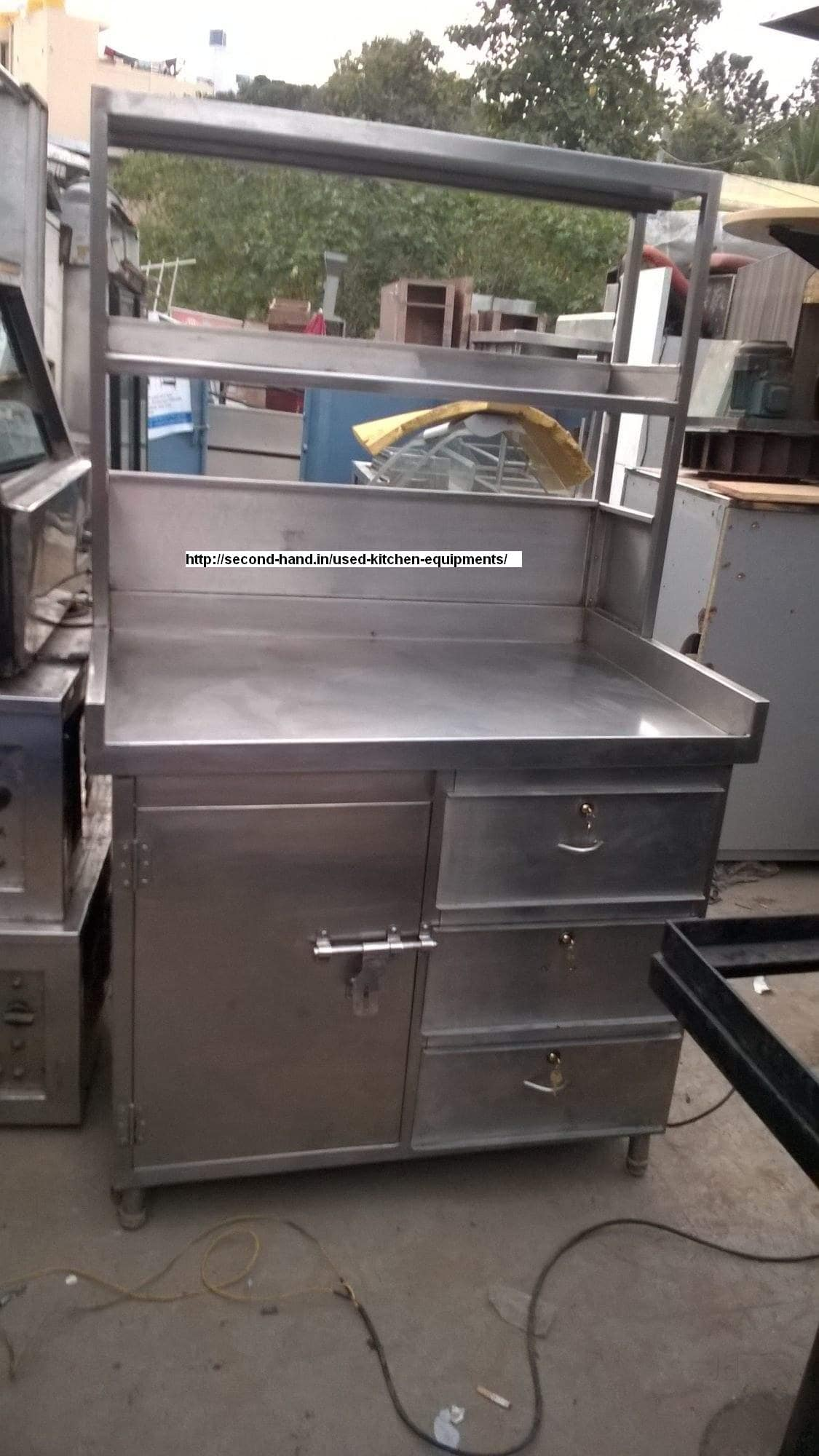 Used Kitchen Equipments for sale