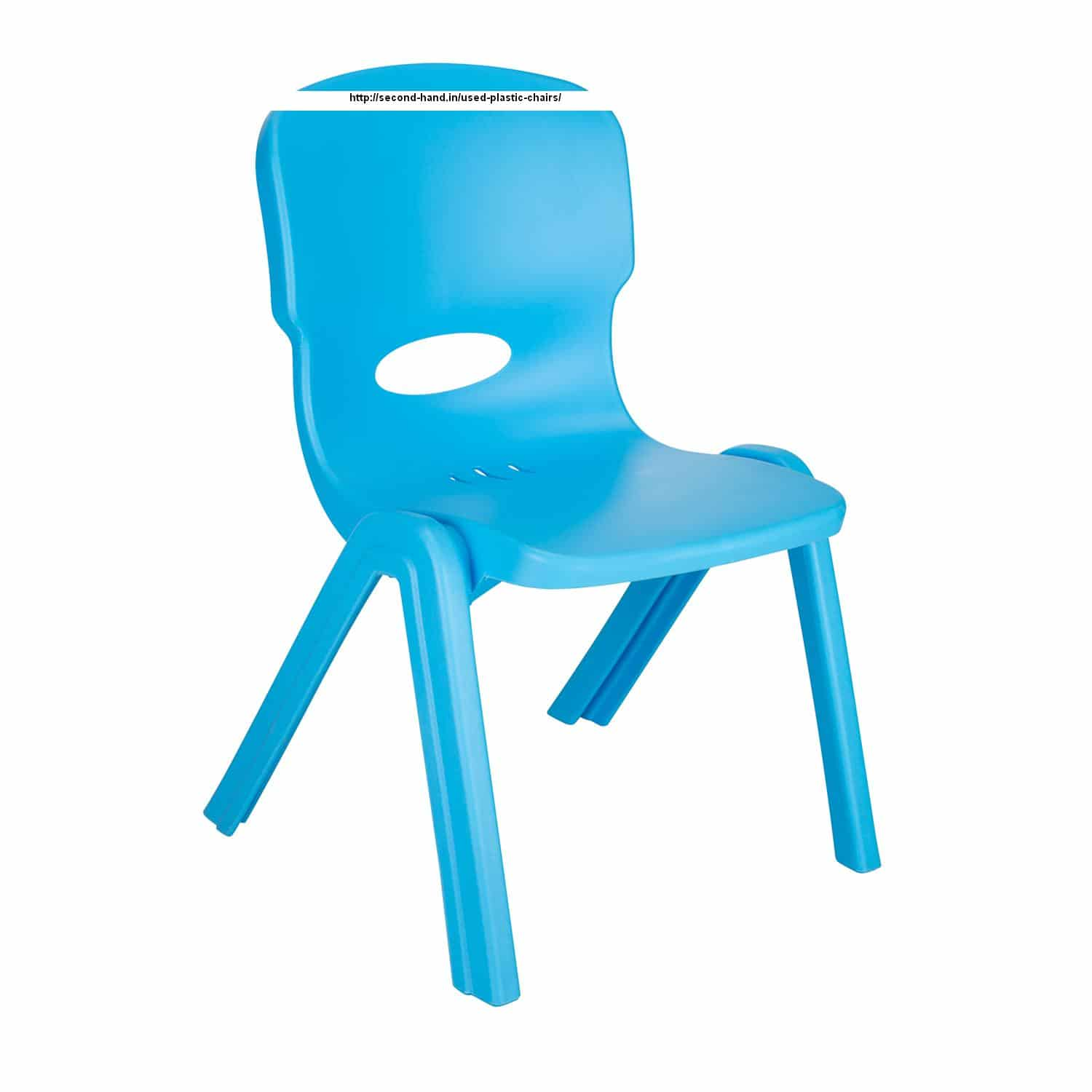 Second hand Plastic Chairs