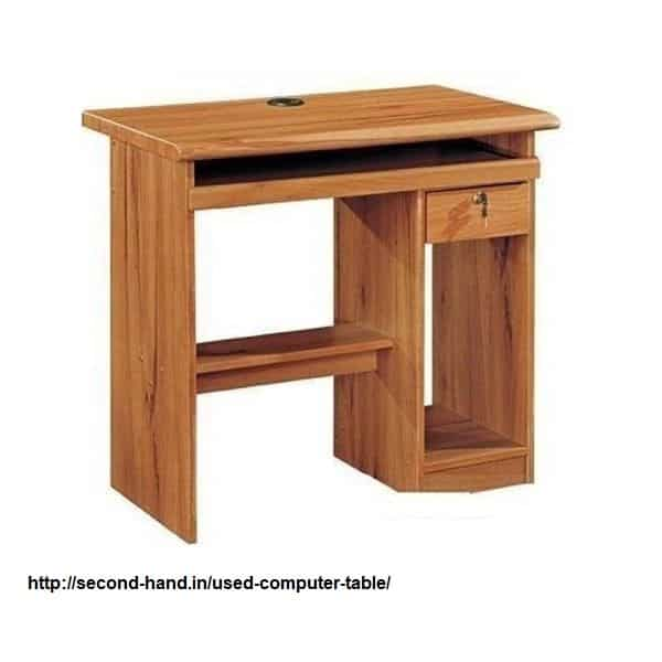 Second hand Computer Table