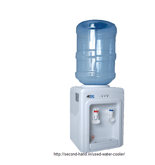 Second hand Water Cooler