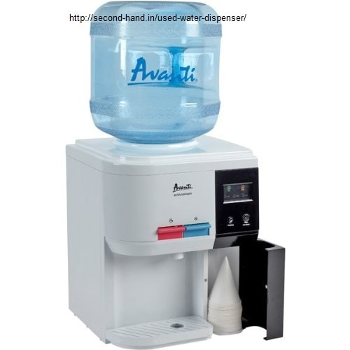 Second hand Water Dispenser