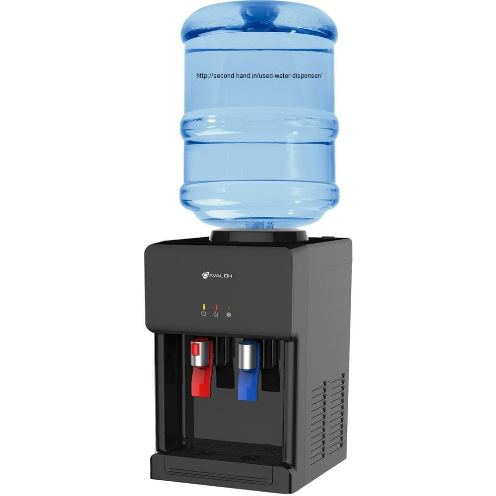 Used Water Dispenser